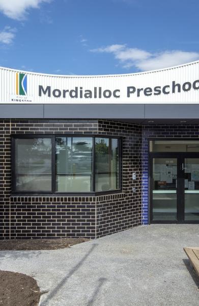 MORDIALLOC PRE SCHOOL