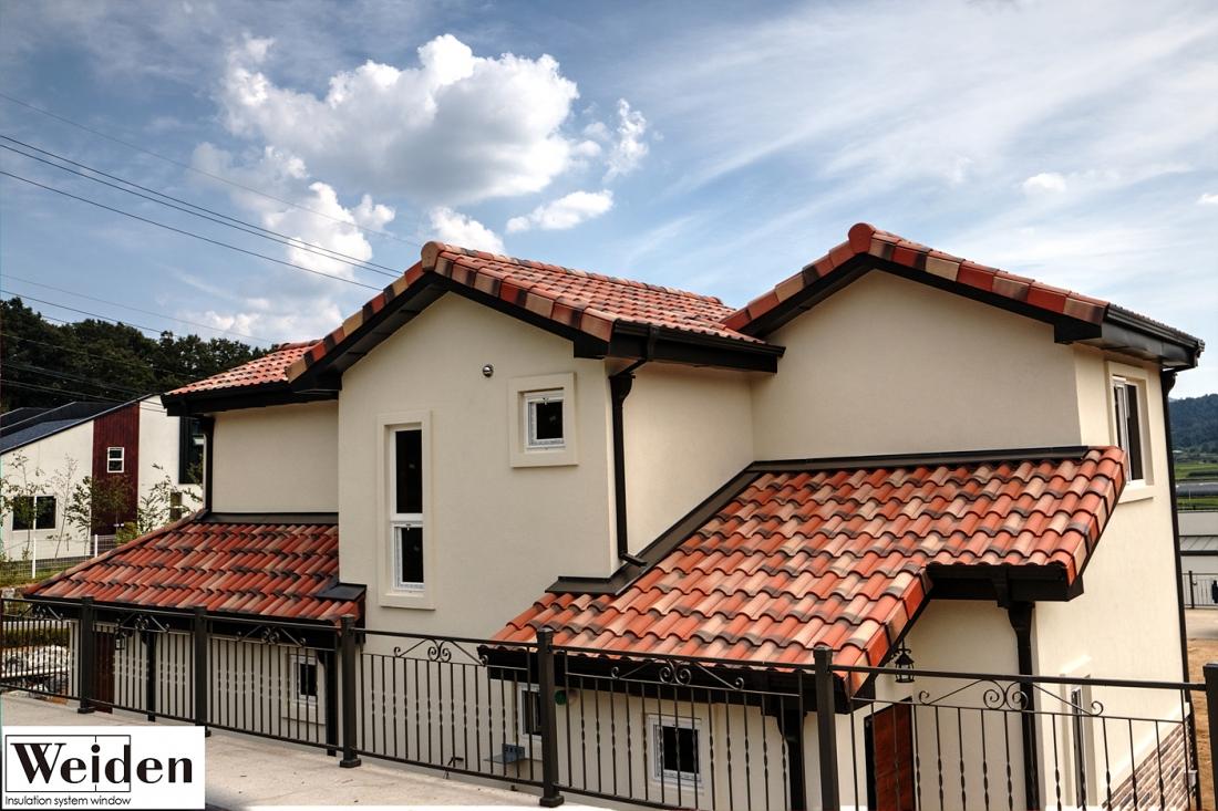 증평 전원주택2