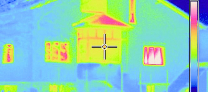 Trending Topic: Thermal bridges – energy weak spots in the building envelope